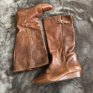 Steve Madden Intyce Knee High Tall Boots